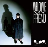 OKAMOTO'S『Welcome My Friend』アニメ「富豪刑事 Balance:UNLIMITED」と映画「十二単衣を着た悪魔」のテーマを収録! バンドの歴史をビター・スウィートに滲ませる