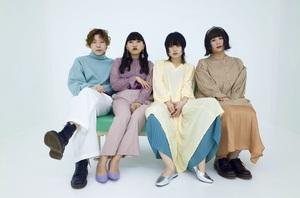 アポロノーム『Moment』大阪・豊中から国民的アーティストを目指す4人の、卒業アルバムのような初全国流通盤