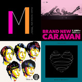嵐、マカロニえんぴつ、T字路sなど今週リリースのMikiki推し邦楽アルバム/EP7選!