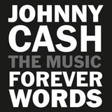コンピ『Johnny Cash: Forever Words』 キャッシュの詩にグラスパーや故クリス・コーネルらがメロディーを乗せて…