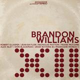デトロイトのプロデューサー、ブランドン・ウィリアムス初作はグラスパーら参加し地元版『Black Radio』めざすジャジー・ソウル集