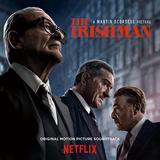 VA 『アイリッシュマン』 スコセッシ最新作のサントラ、ロビー・ロバートソン作曲のテーマも話題