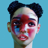FKA TWIGS 『LP1』