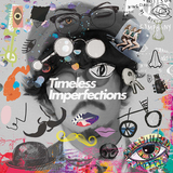 THE CHARM PARK 『Timeless Imperfections』 氏の持つ2面性を2枚組で表現