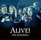 ザ・ショッキング 『ALIVE!』 サッチモ〈聖者の行進〉や勝新オマージュ含めライヴで馴染みの曲メインにした笑激の新作