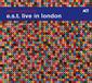 E.S.T. (エスビョルン・スヴェンソン・トリオ) 『ライヴ・イン・ロンドン』 絶頂期を迎えた2005年公演を記録