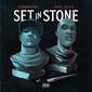 ターマノロジー&デイム・グリース 『Set In Stone』 ヒップホップ新古典主義を貫くラッパーがラフ・ライダーズ立役者とタッグ