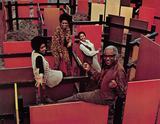 【IN THE SHADOW OF SOUL】第129回 永遠のステイプル・シンガーズ(The Staple Singers)