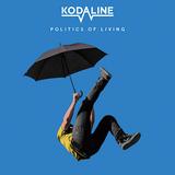 コーダライン 『Politics Of Living』 変化なんて必要ない、自分たちの音楽をトコトン追求する姿に痺れる3枚目