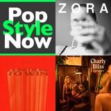【Pop Style Now】ジャミーラ・ウッズ、ミーゴス、チャーリー・ブリス……今週必聴の洋楽5曲はこれ!