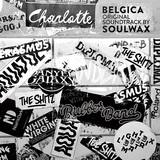 ソウルワックスが全編プロデュースした映画「ベルヒカ」のサントラは、ナイトライフの享楽性と哀愁を音からも表現した入魂の一枚