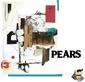 ピアーズ(Pears)『Pears』ハードコアと思えばメロコアに、メロコアと思えばハードコアに……なのだが、そこにプログレ的なキテレツな展開が