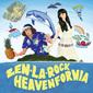 ZEN-LA-ROCK 『HEAVENFORNIA EP』 grooveman Spot参加、爽快な夏チューン収録のEP