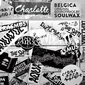 ソウルワックス 『Belgica』 ナイトライフの享楽性と哀愁を音からも表現した映画「ベルヒカ」のサントラ