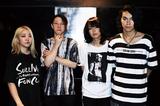SULLIVAN's FUN CLUBが鳴らす〈拭えない孤独〉――〈SXSW〉出演も控える10代バンドが全国デビュー