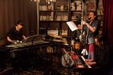 ジャズ? ロック? 現代音楽? 日米英4人組インスト・バンド、nouonが鳴らす繊細さと大胆さに歌心混在した初作『KUU』