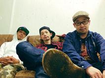 Cracks Brothers『03』 東京産の異能クルーがFEBB AS YOUNG MASONと完成させた待望のファースト・アルバムを語る!