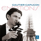 ゴーティエ・カピュソン(Gautier Capuçon)『Emotions』エディット・ピアフらのお気に入り作品をチェロ編曲で