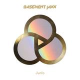 BASEMENT JAXX 『Junto』