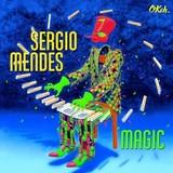 SERGIO MENDES 『Magic』