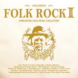 タワレコ限定のUNKLEOWENお祭りパンク・コンピ第2弾『Folk Rock II』は、レーヴェンの初CD化音源など未発表曲や新顔のナンバーも