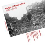 マーク・リボー 『Songs Of Resistance 1942-2018』 トム・ウェイツやンデゲオチェロ招きプロテスト・ソングをカヴァー