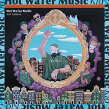 KID SUBLIME 『Hot Water Music』