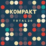 VA『Kompakt Total 20』ロバック・ルーメらヴェテランからケルシュら新世代まで参加! 数々のフロア・ヒットを生み出した人気シリーズが節目の20作目