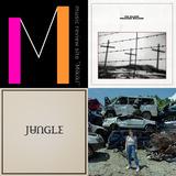 キラーズ(The Killers)、ジャングル(Jungle)など今週リリースのMikiki推し洋楽アルバム/EP7選!
