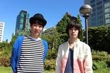 来日目前のブラック勢にayU tokiO×カジヒデキ対談、SHINeeジョンヒョン新MV紹介などMikiki先週の人気記事まとめ