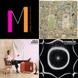 アーロ・パークス(Arlo Parks)、ウィーザー(Weezer)など今週リリースのMikiki推し洋楽アルバム7選!