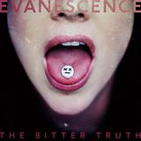 エヴァネッセンス(Evanescence)『The Bitter Truth』感情がドラマティックに押し寄せる重厚かつ耽美な歌世界