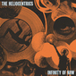 ヘリオセントリックス(The Heliocentrics)『Infinity Of Now』UKの前衛ファンク・ユニットの新作がマッドリブ主宰レーベルから登場