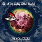 THE COLLECTORS『別世界旅行 ~A Trip in Any Other World~』真島昌利も助力惜しまず このロックで苦境を突き破ろうぜ!