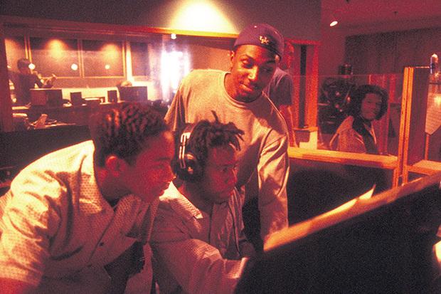 若きグラスパーらが参加、現代ジャズ前夜の空気収めたトランぺッターのケニャッタ・ビーズリーの99年作がリイシュー