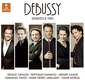VA 『ドビュッシー:ソナタ&トリオ』 ドビュッシーの真髄に触れることができる稀有な演奏
