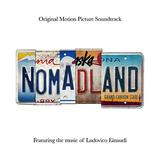 『映画『ノマドランド』オリジナル・サウンドトラック』アカデミー賞受賞のロードムービーに寄り添うルドヴィコ・エイナウディらの音楽