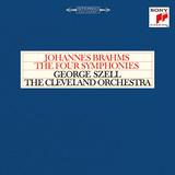 セル『ブラームス:交響曲全集』、コンドラシン『ロシア管弦楽名演集』 最高の音質と充実のライナー・ノーツで巨匠の芸術を堪能する