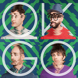 OK GO 『Hungry Ghosts』