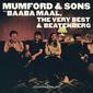 マムフォード&サンズ 『Johannesburg』 アフリカ勢とコラボ! バーバ・マールやヴェリー・ベストら迎えた新EP