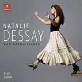 ナタリー・デセイ(Natalie Dessay)『ザ・オペラ・シンガー』オペラ録音を網羅した超豪華セットで辿る名ソプラノの輝かしい軌跡