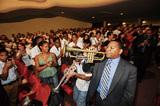 ウィントン・マルサリスとリンカーン・センター・ジャズ・オーケストラが新レーベル設立、伝説のキューバ公演をCD化