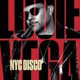 ルイ・ヴェガ 『NYC Disco』 ハウス界の重鎮が真正面からディスコに取り組んだ2枚組