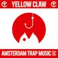 イエロー・クロウ 『Amsterdam Trap Music -Special Japan Edition-』 三代目への楽曲提供でも話題のデュオの日本編集盤