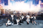 TOKYOてふてふ『impure』相反を抱えて舞い踊るコドモメンタルの新グループ、デビュー・アルバムを語る