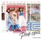 PINK CRES. 『crescendo』 泉まくら×nagacoによる楽曲など収録、夏焼雅(Berryz工房)擁するグループの初作