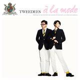 TWEEDEES 『a la mode』 沖井礼二と清浦夏実によるポップ・デュオの新ミニ作