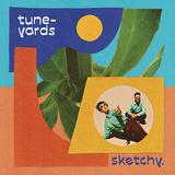 チューン・ヤーズ(Tune-Yards)『Sketchy.』壊れた万華鏡のようにシニカルでカラフルなアート・ポップ