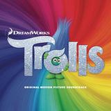 映画「トロールズ」声優&ミュージック・プロデューサーも務めたジャスティン・ティンバーレイク3年ぶりの新曲も収録のサントラ