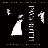 ルチアーノ・パヴァロッティ 『映画「Pavarotti」オリジナル・サウンドトラック』 伝説的オペラ歌手のドキュメンタリーのサントラ